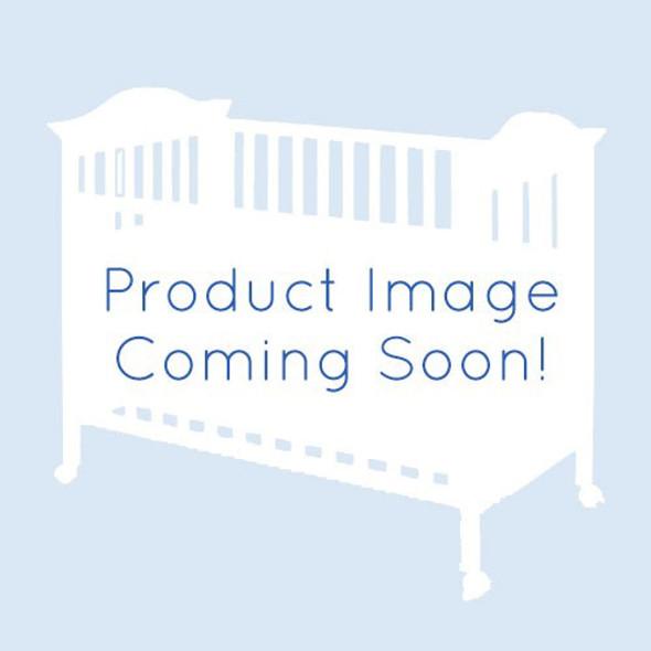 Oxford Baby Weston 4 In 1 Crib Black Iron