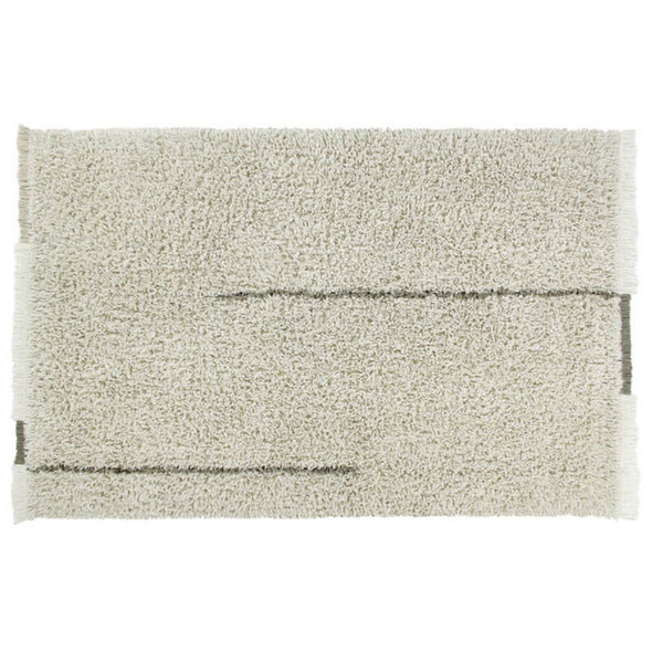 Lorena Canals XL Woolable Rug Free Your Soul Autumn Breeze