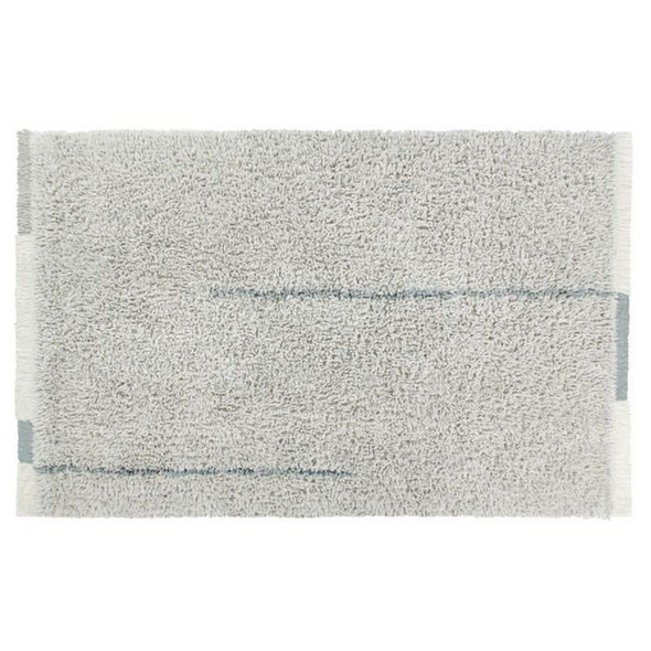 Lorena Canals XL Woolable Rug Free Your Soul Winter Calm