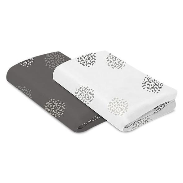 4Moms Breeze Cotton Playard Sheet 2-Pack