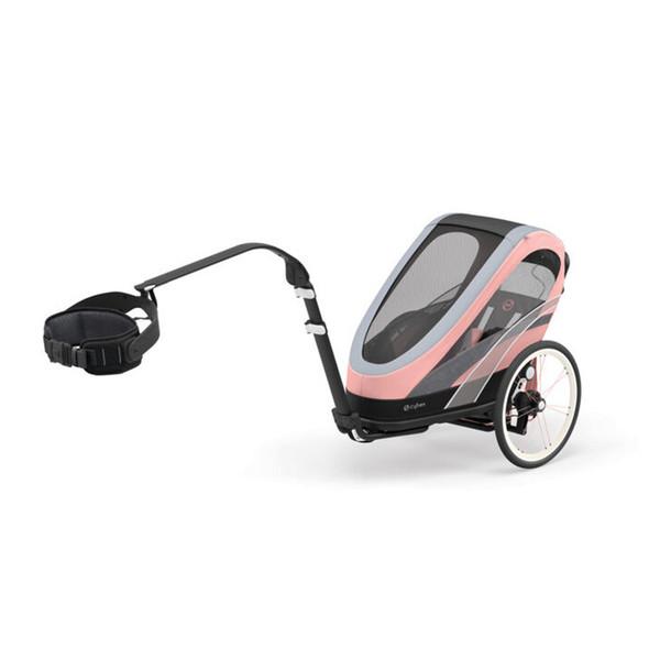 Cybex Zeno Jogging Stroller Pull Running Kit