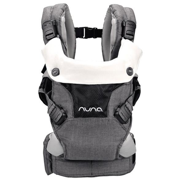 Nuna CUDL Carrier in Softened Shadow