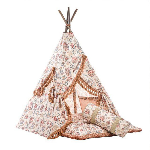 Dock A Tot Tent of Dreams - Theodesia