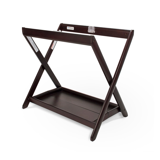 UPPAbaby Bassinet Stand in Espresso