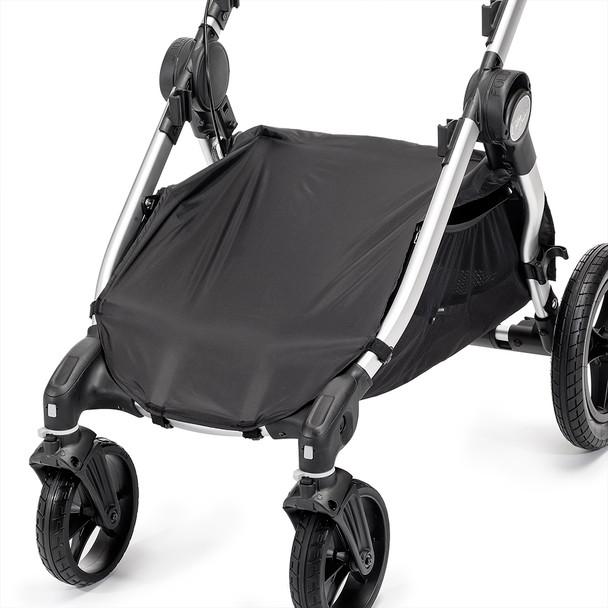 Baby Jogger City Select Rain Canopy Under Seat Basket