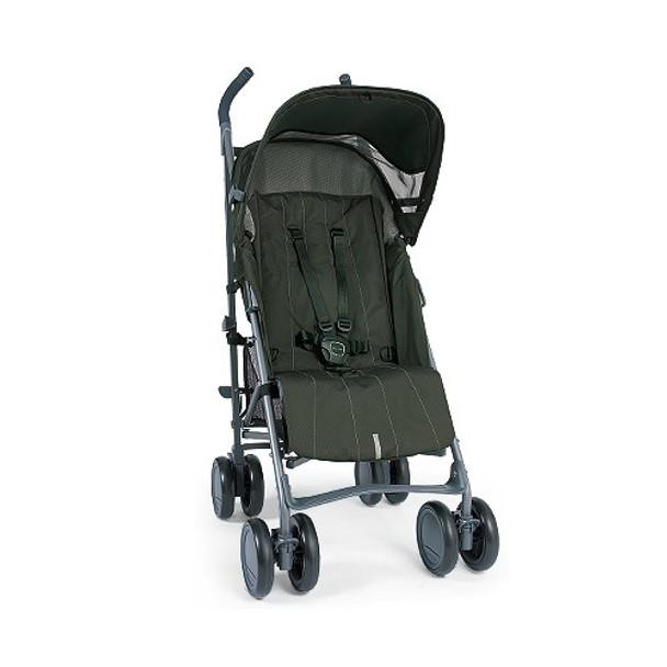 Mamas & Papas Cruise Stroller in Green