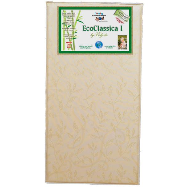 Colgate EcoClassica I Crib Mattress