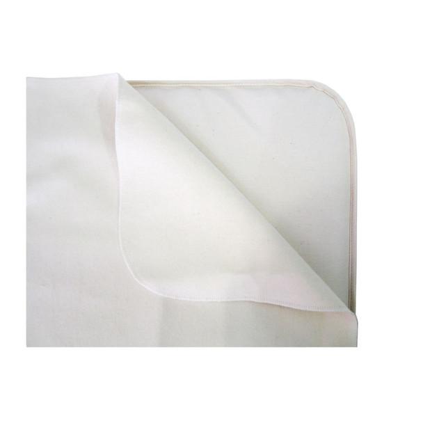 Naturepedic - Organic Waterproof Pad - Crib Flat (28 x 52)