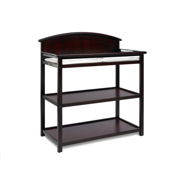 Graco Charleston Collection Dressing Table in Cherry