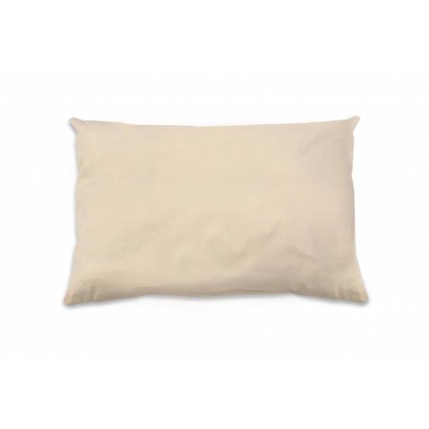 Naturepedic Organic Kapok and Cotton Pillow - Standard