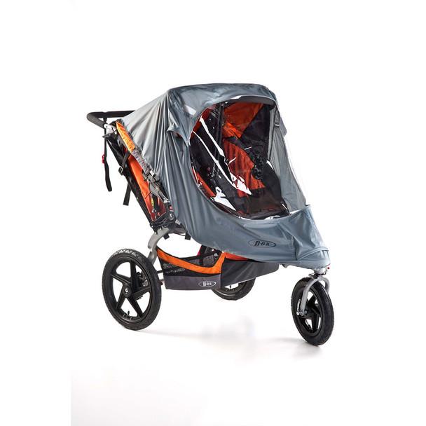 BOB Weather Shield for Revo/Strollerstride Duallie Strollers