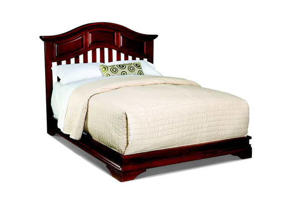 Westwood Donnington Collection Bed Rails in Virginia Cherry