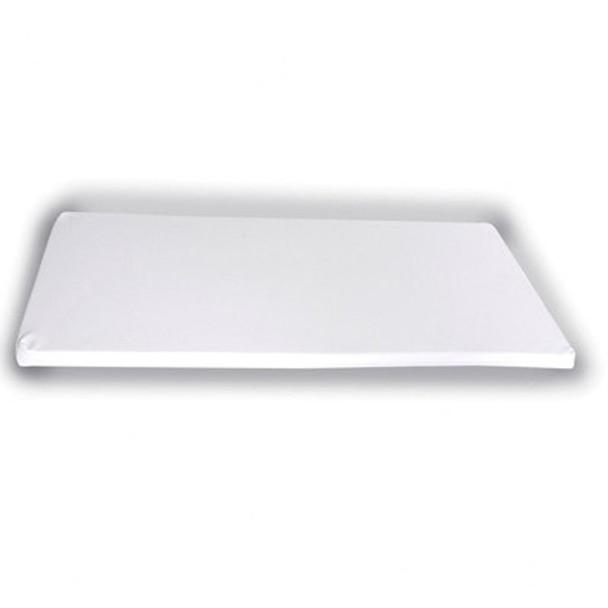 Moonlight Slumber Starlight Flat Changing Table Pad