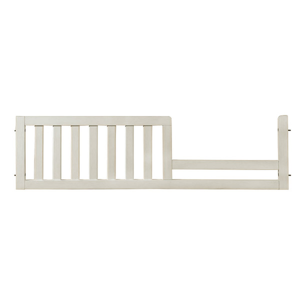 Stella Baby and Child Athena Collection Toddler Rails in Belgium Cream