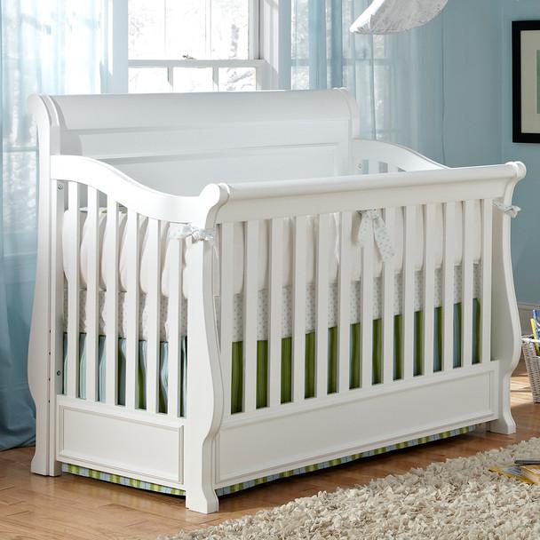 Legacy Classic Kids Madison Convertible Crib