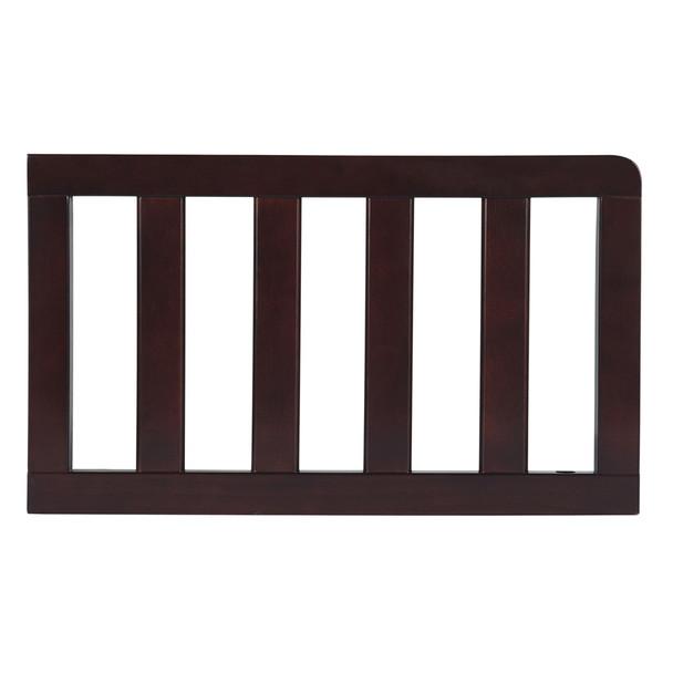 Serta Guardrail for Cribs in Dark Chocolate