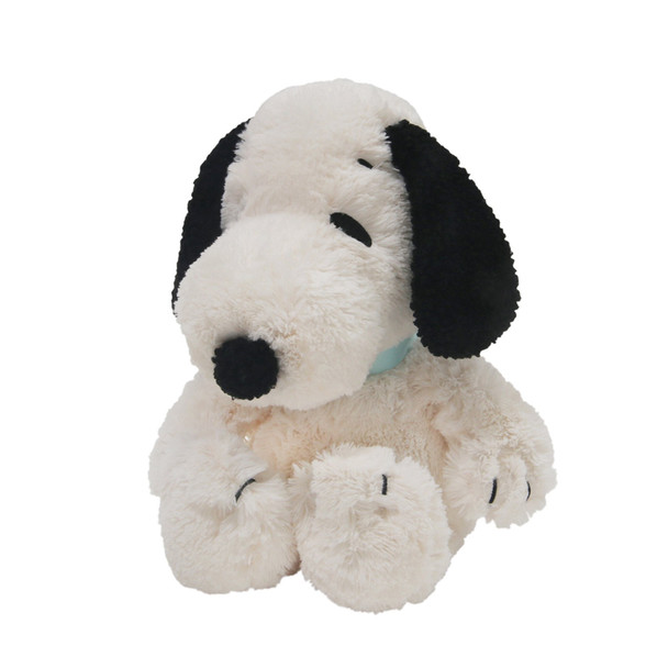 Lambs & Ivy My Little Snoopy Plush Snoopy