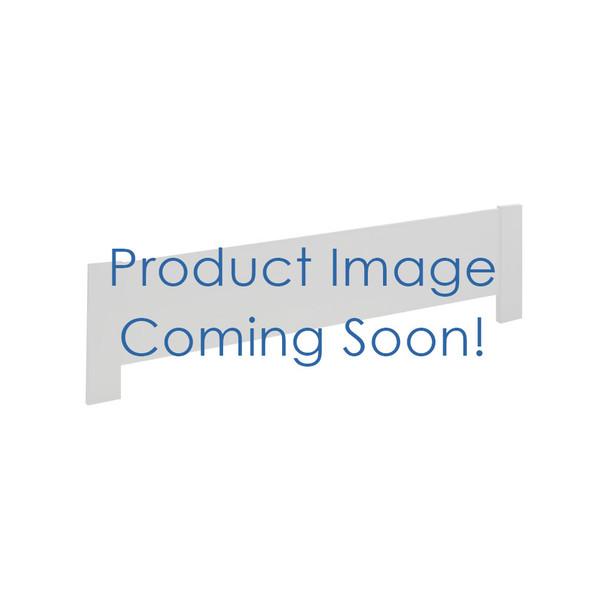 "NEST Milano Collection Low Profile footboard 54"" in Grigio"