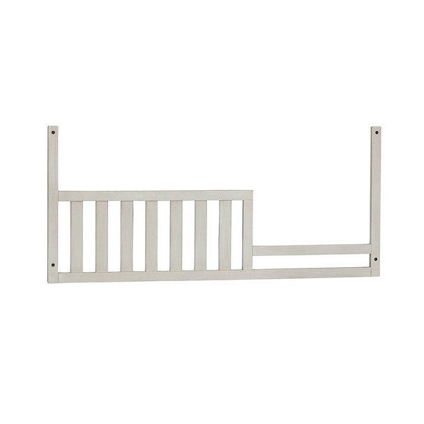 Biltmore by Heritage Amherst Guard Rail in Antique White