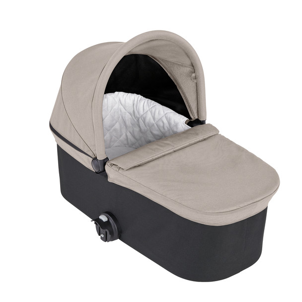 Baby Jogger City Select Bassinet Kit Fashion Update in Paloma