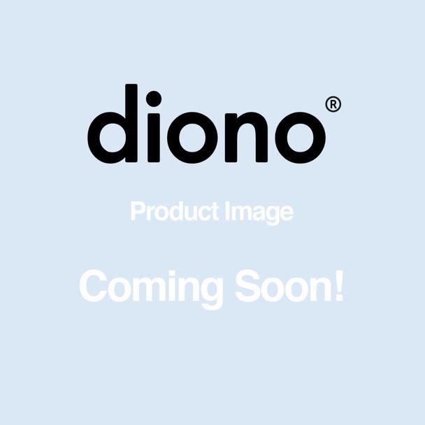 Diono Stroller Fan in White/Gray