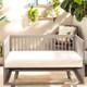 Naturepedic Organic Cotton Classic 150 Seamless 2-Stage Mattress