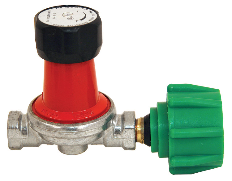 Adjustable High Pressure Regulator – 7850