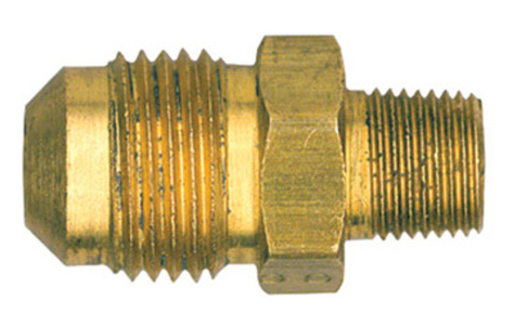 High Pressure Brass Orifice - 5235