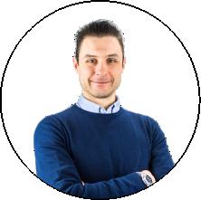 Adrian S. Vlad Founder Legatoria Toscana ®