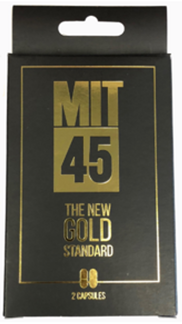 Mit 45 Extract Kratom capsules  (SELECT PIC FOR MORE OPTIONS)