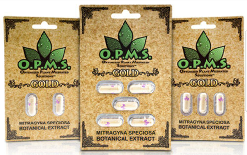 OPMS Gold Extract  (SELECT PIC FOR MORE OPTIONS)