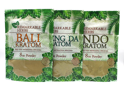 Remarkable Herbs 8oz