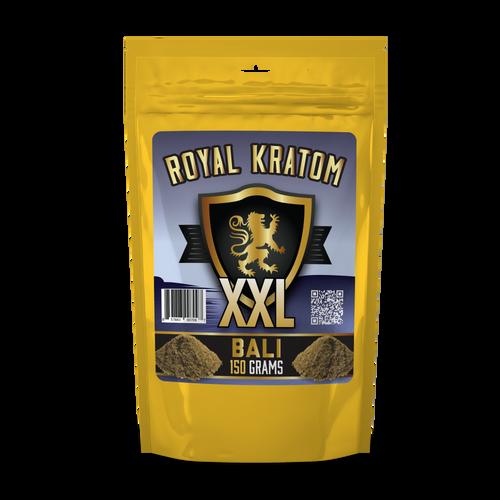 Royal Kratom Gold POWDER 150 Grams