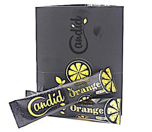 Candid Orange Extract powder