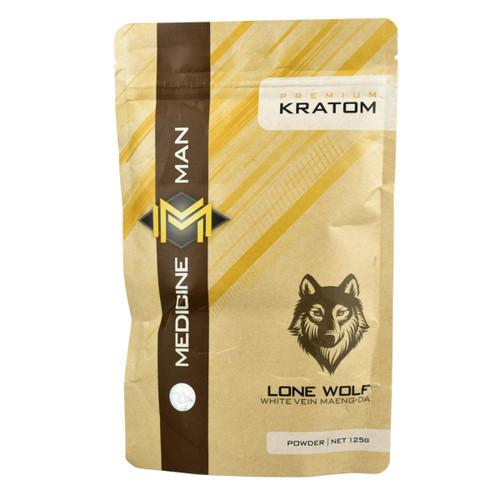 Medicine Man  Kratom  Powder 250g