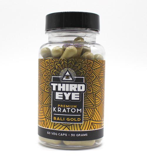 Third Eye Capsules  ( 60 Vegetable  Capsules )