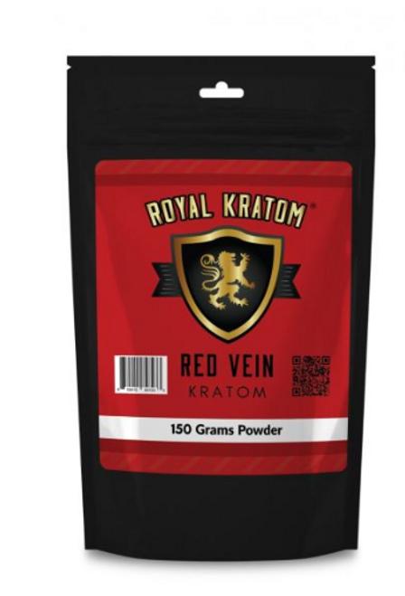 Royal Kratom 150 Grams Powder  ( New Edition )