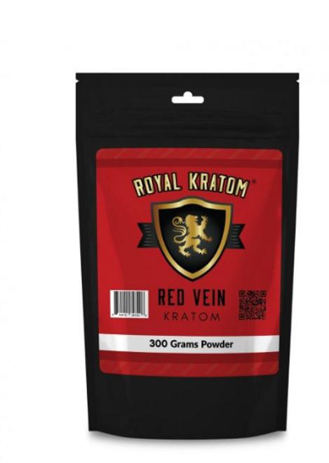 Royal Kratom - 300 Grams Powder ( New Edition )