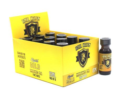 Royal Kratom Liquid Tincture Shots ( New Edition )
