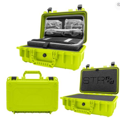 STR8 ELITE CASE 1207