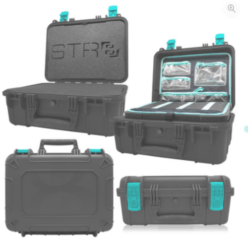 STR8 ELITE CASE 1510