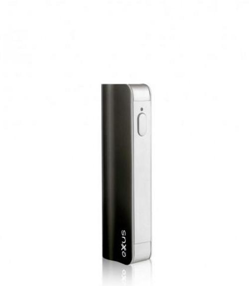 Exxus Snap Cartridge vaporizer 4 temp settings
