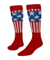Liberty Knee High Sports Socks