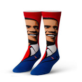 Men's Obama Crew Novelty Socks