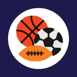 Sports, Hobbies & Games