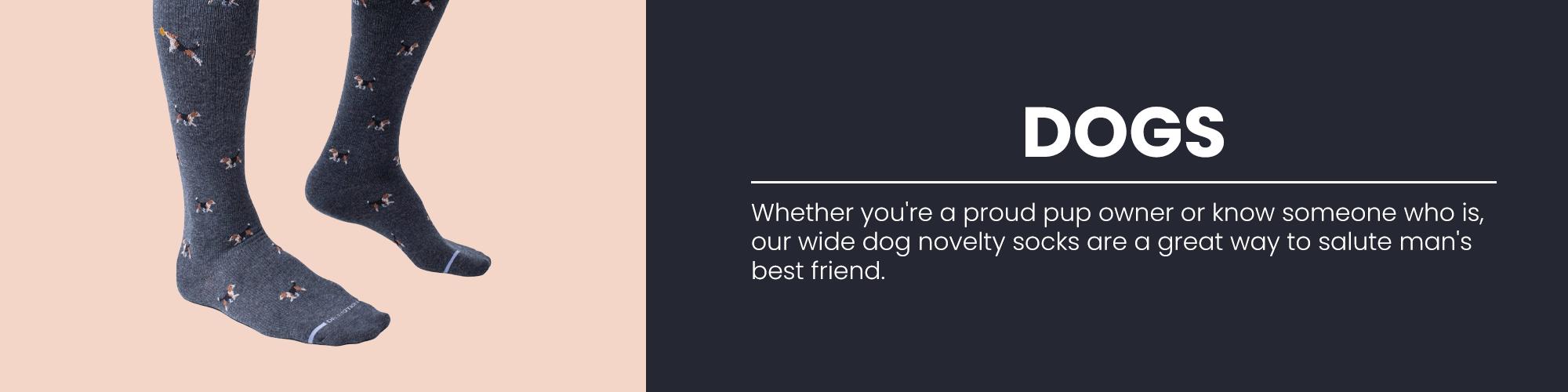 Men's Dogs