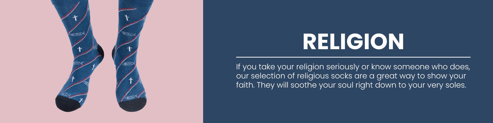 Men's Religion