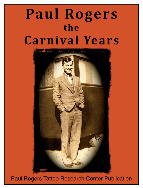 Paul Rogers the Carnival Years