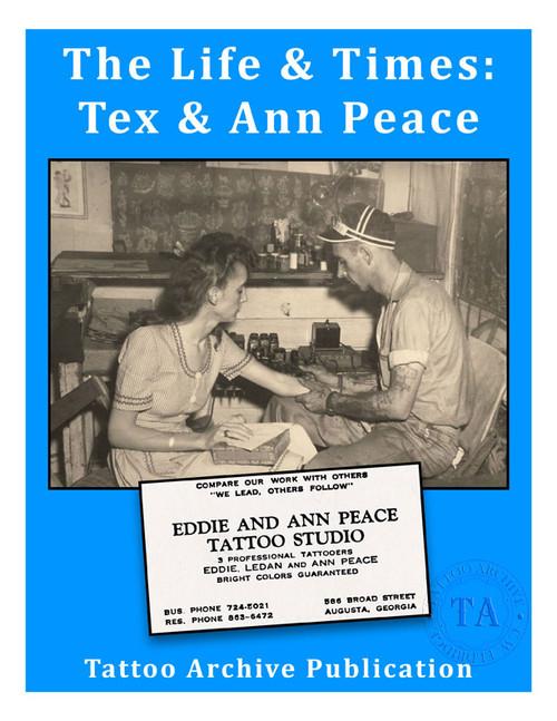 Life & Times of Tex & Ann Peace
