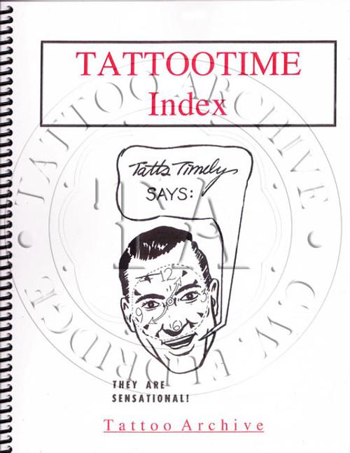 Tattootime Index